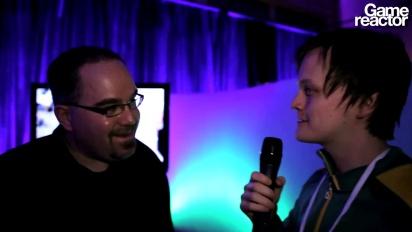 GDC 11: Microsoft Game Studios-intervju