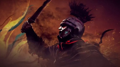 Ryse: Son of Rome - Legend of Democles Trailer