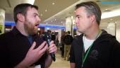 GRTV snakker med Paradox-sjef Fredrik Wester