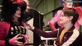 GRTV møter Kitty Powers' Love Life-skaperen