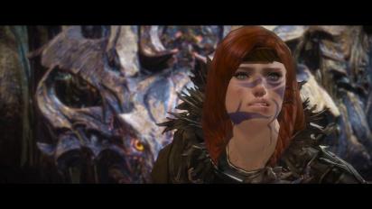 Guild Wars 2 - Living World Season 3 Trailer