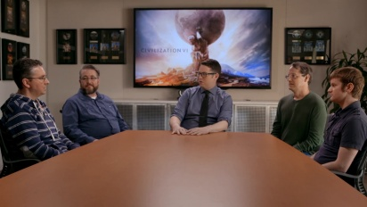 Civilization VI - First Look: The Development Team