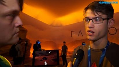 De lager 'Aim Controller' til Playstation VR