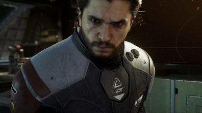 Call of Duty: Infinite Warfare - Story Trailer