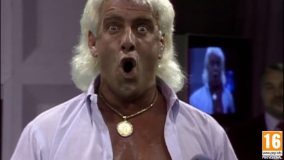 WWE 2K19 - Wooooo! Edition Featuring Ric Flair