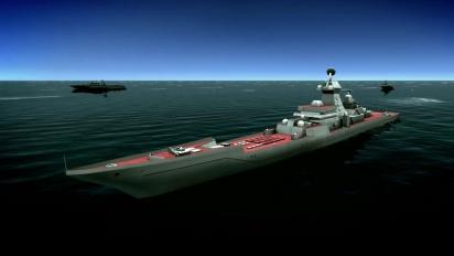 Naval War: Arctic Circle - Multiplayer Action Trailer