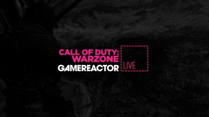 Call of Duty: Modern Warfare - Warzone Livestream Replay