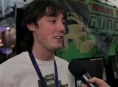 PAX East 13: Guncraft-intervju