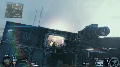 Titanfall - IMC Rising Gameplay Trailer