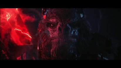Halo Wars 2 - Teaser Trailer
