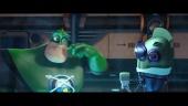 Ratchet & Clank Movie - Hip Hop TV Spot