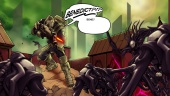 Battleborn Motion Comic: Chapter 2, The Rescue