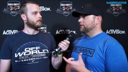 Call of Duty: Modern Warfare Remastered - Multiplayer-intervju