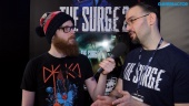 The Surge 2 - intervju med Adam Hetenyi