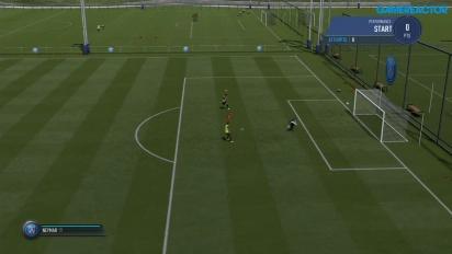 FIFA 19 - Nye lufttriks
