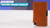 Ekster Smart Wallet - Quick Look