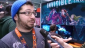 Invisible, Inc. - Seth Rosen Interview