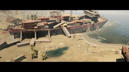 Warface- Operation Endless Skies Co-op Release Trailer