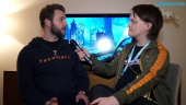 Warhammer: The End Times - Vermintide - Victor Magnuson Interview