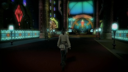 Final Fantasy XIV Patch 3.1 - As Goes Light, So Goes Darkness