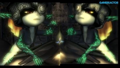 Zelda: Twilight Princess - Wii vs Wii U
