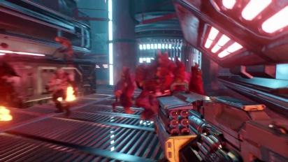 Doom - Campaign Trailer