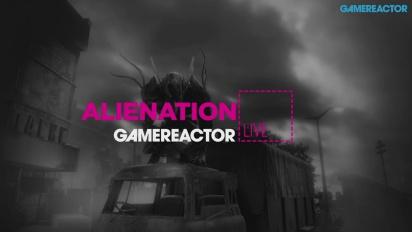 GRTV Live: Alienation