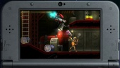 SteamWorld Heist - The Outsider DLC Trailer
