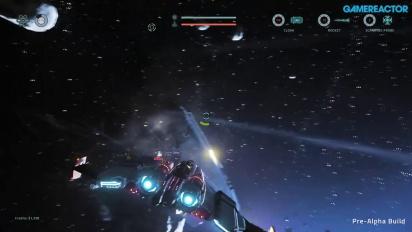 Presentasjon: Gameplay - Everspace