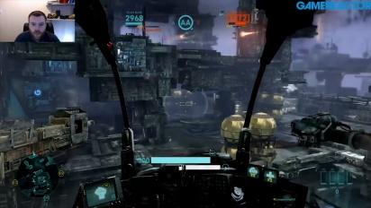 Vi spiller Hawken på Playstation 4