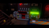 Lego Dimensions - Gremlins gameplay