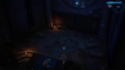 Impact Winter-gameplay #1