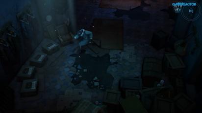 Impact Winter-gameplay #2