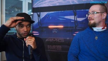 Project CARS 2 - Vi snakker med Ben Collins og Nicolas Hamilton