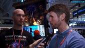 Vi snakker med Huntdown-utviklerne