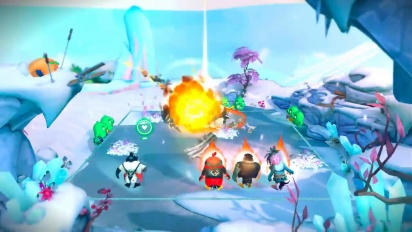 Angry Birds Evolution - Official Gameplay Trailer