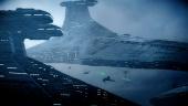 Star Wars Battlefront 2 - Starfighter Assault Gameplay Trailer