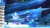 Mega Man 11 - Tundra Man Intro Video