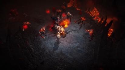 Diablo Immortal - Closed Alpha Developer Update