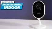 Arlo Essential Indoor - Quick Look