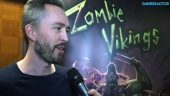 Zombie Vikings-intervju