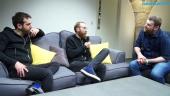 Life is Strange - Michel Koch / Jean-Luc Cano-intervju