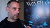Starpoint Gemini: Warlords - Zeno Zokalj-intervju