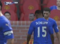 FIFA 16 - Match of the Week #2 - Man. United vs. Leicester