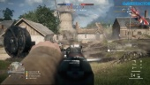 Våre høydepunkter fra Battlefield 1
