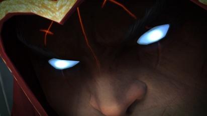 Darksiders: Warmastered Edition - Release Trailer