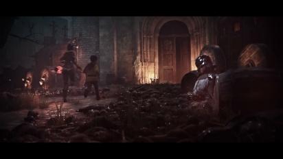 A Plague Tale: Innocence - E3 Teaser