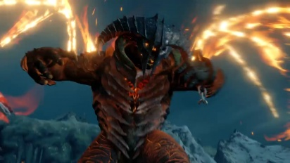 Middle-Earth: Shadow of War - Official Monsters of Mordor Trailer