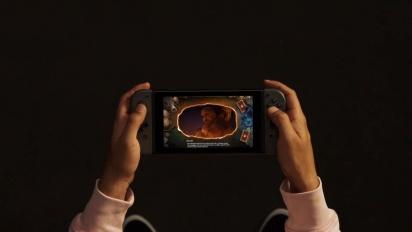 The Elder Scrolls: Legends - E3 2018 Trailer