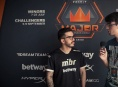 Faceit Major - Coldzera Interview